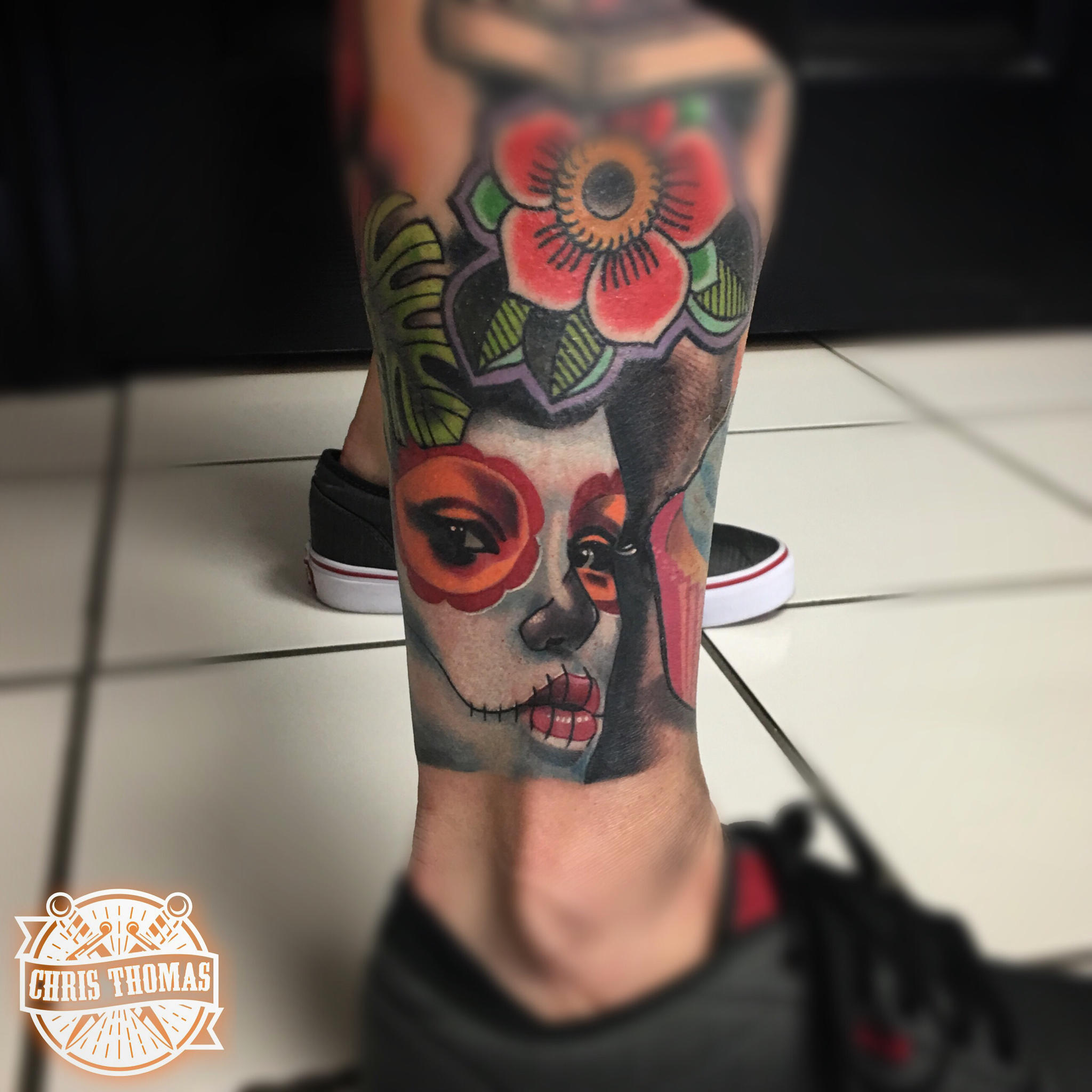 Golden Lotus Tattoo Studio image 2