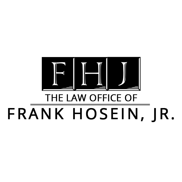 The Law Office of Frank Hosein, Jr.