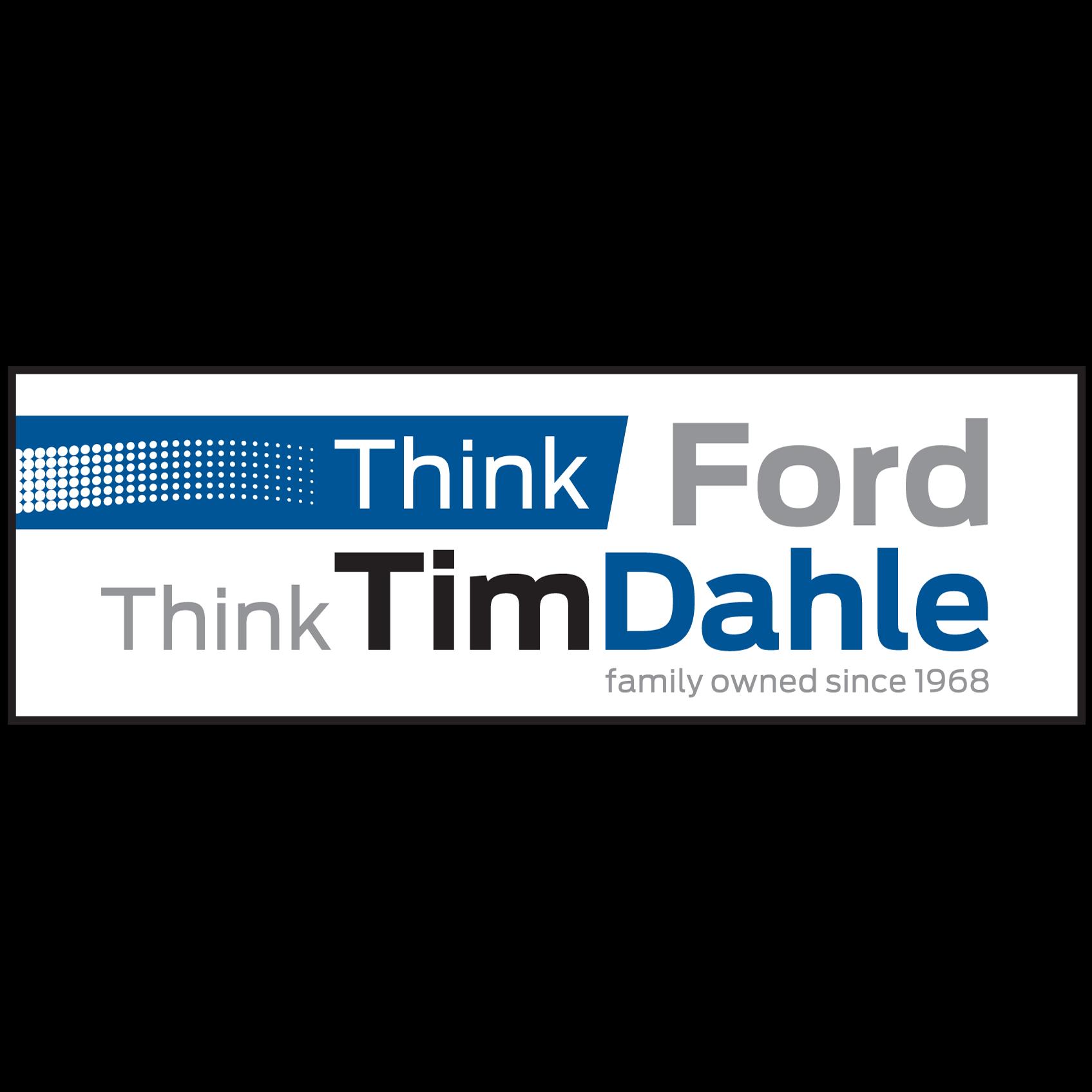 Tim Dahle Ford image 0