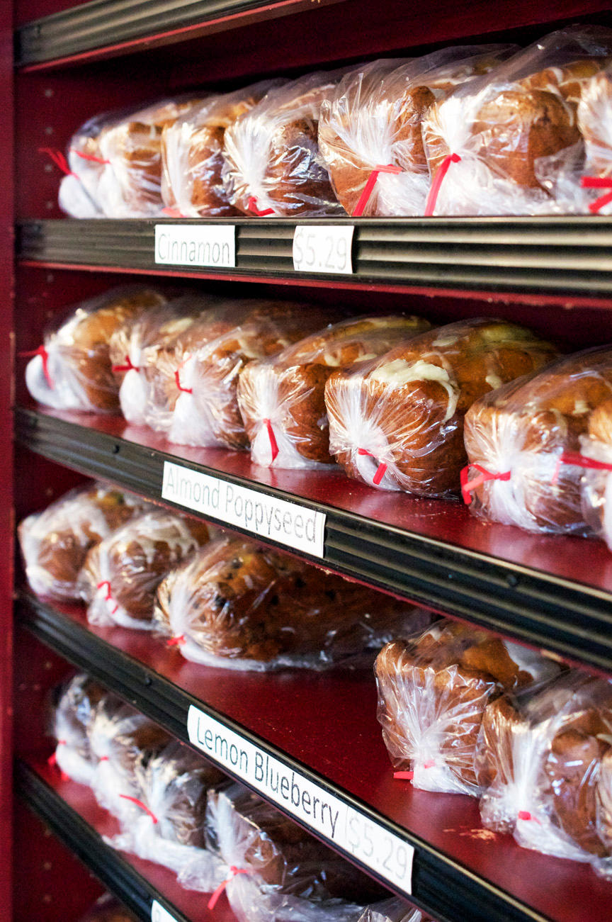 Red Rock Bakery & Deli image 1