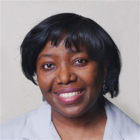 June M. McKoy, MD, MPH image 0