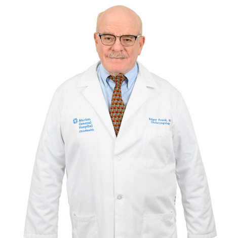Image For Dr. Edgar  Frank MD