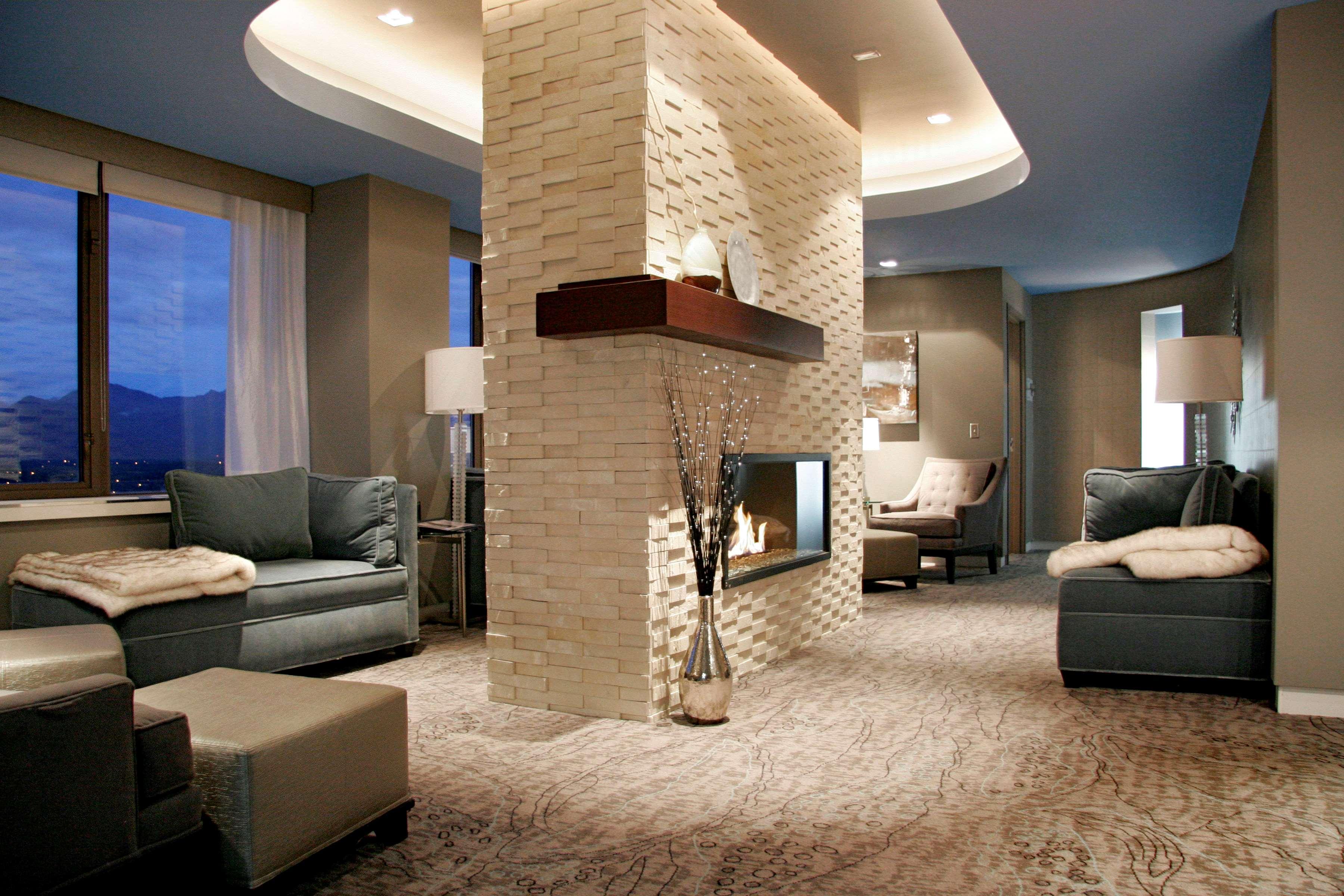 Sheraton Anchorage Hotel & Spa image 17
