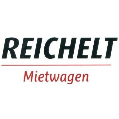 Logo von Mietwagen Reichelt