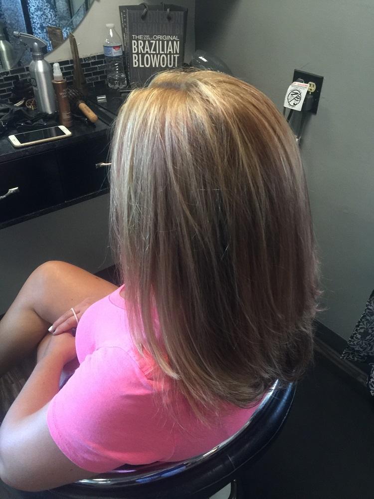 The Hair Studio image 0