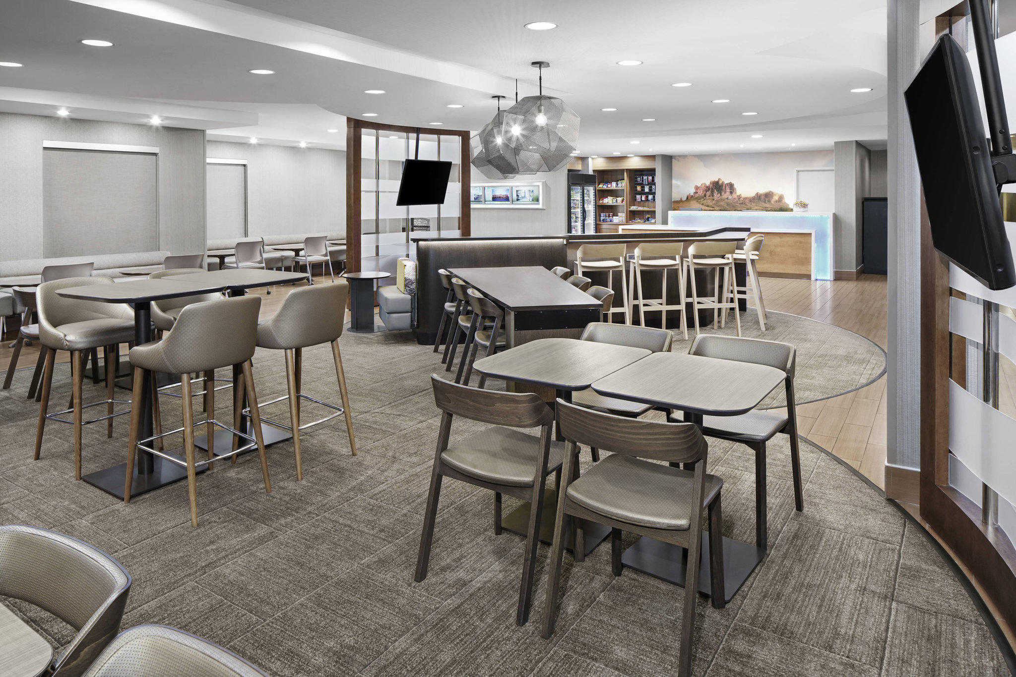 SpringHill Suites by Marriott Scottsdale North