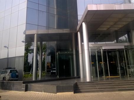 Regus - Abuja, Constitution Avenue
