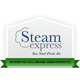 Steam Express - Houston, TX - Carpet & Upholstery Cleaning