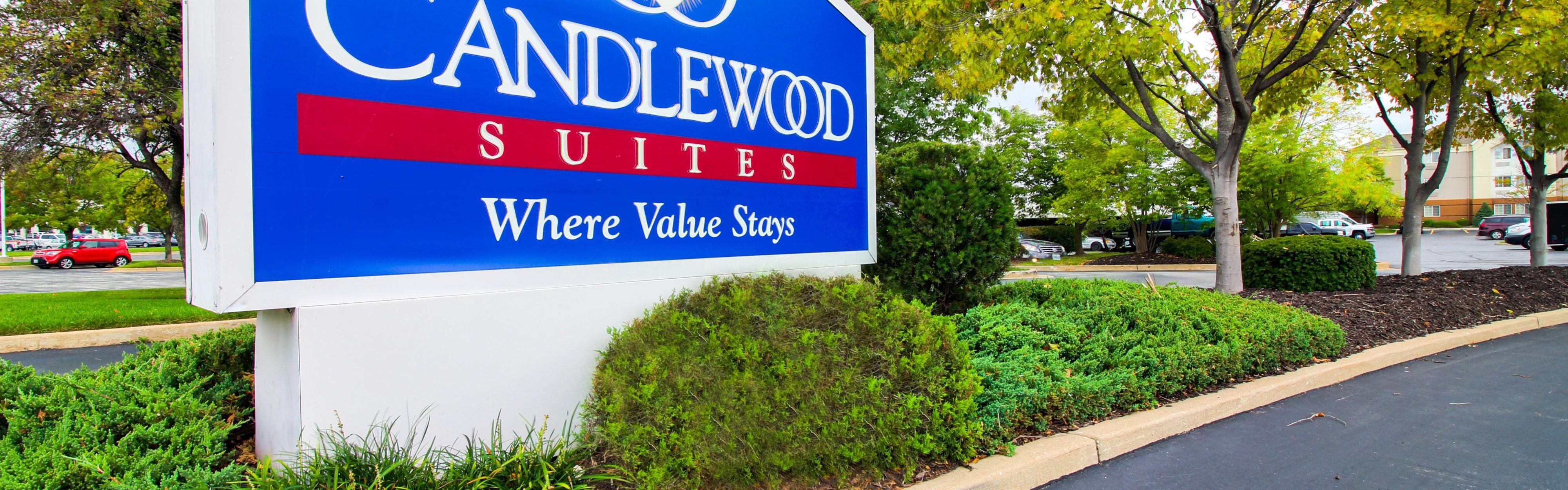 Candlewood Suites St. Louis image 0