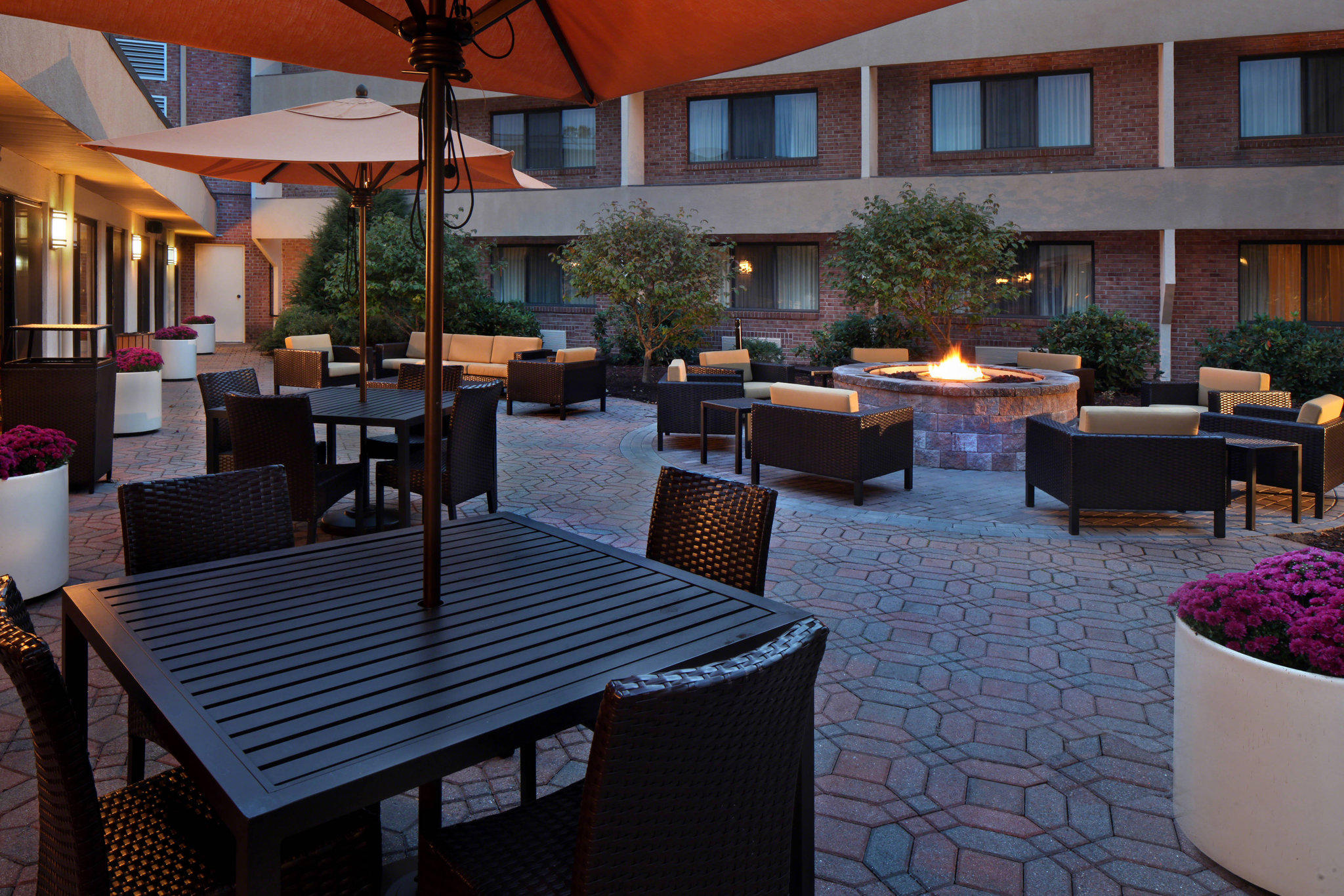 Courtyard by Marriott Hartford Cromwell