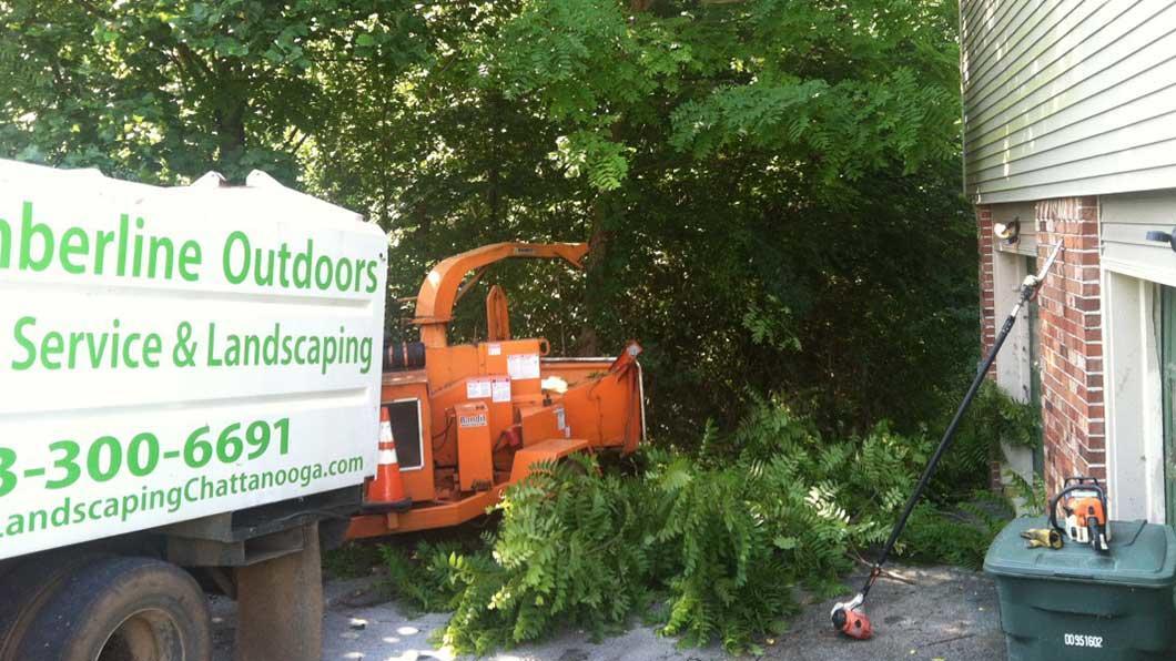 Timberline Outdoors LLC image 0