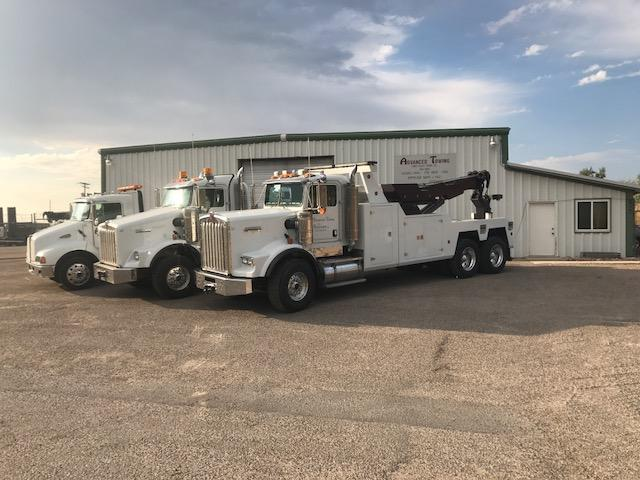 Advanced Towing and Automotive, LLC image 0