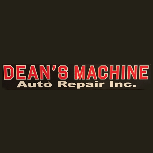 Dean's Machine Auto Repair, Inc.