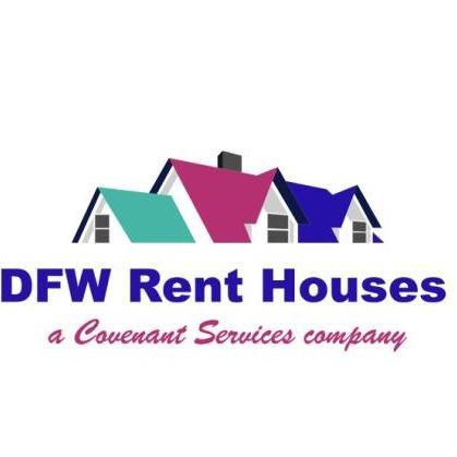 DFW Rent Houses