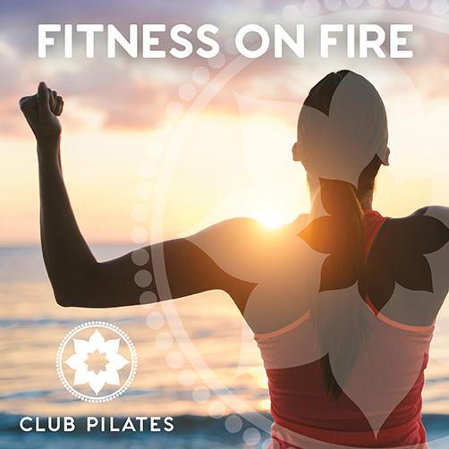 Club Pilates image 7