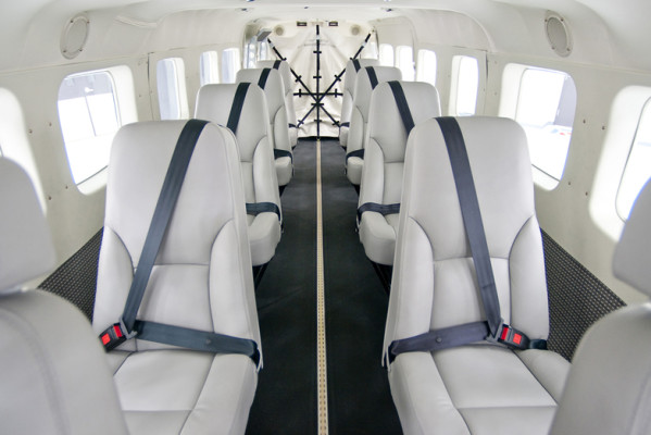 Luxury Aircraft Solutions, Inc. image 84