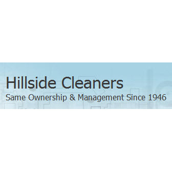 Hillside Cleaners