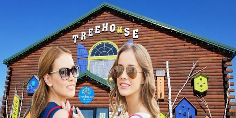 Treehouse Gift & Home