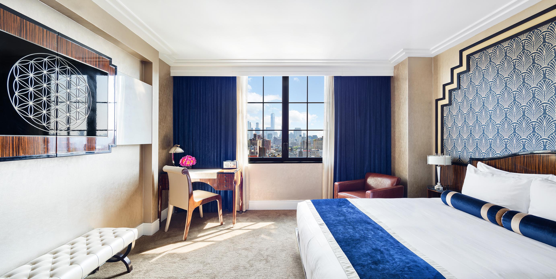 Walker Hotel Greenwich Village image 11