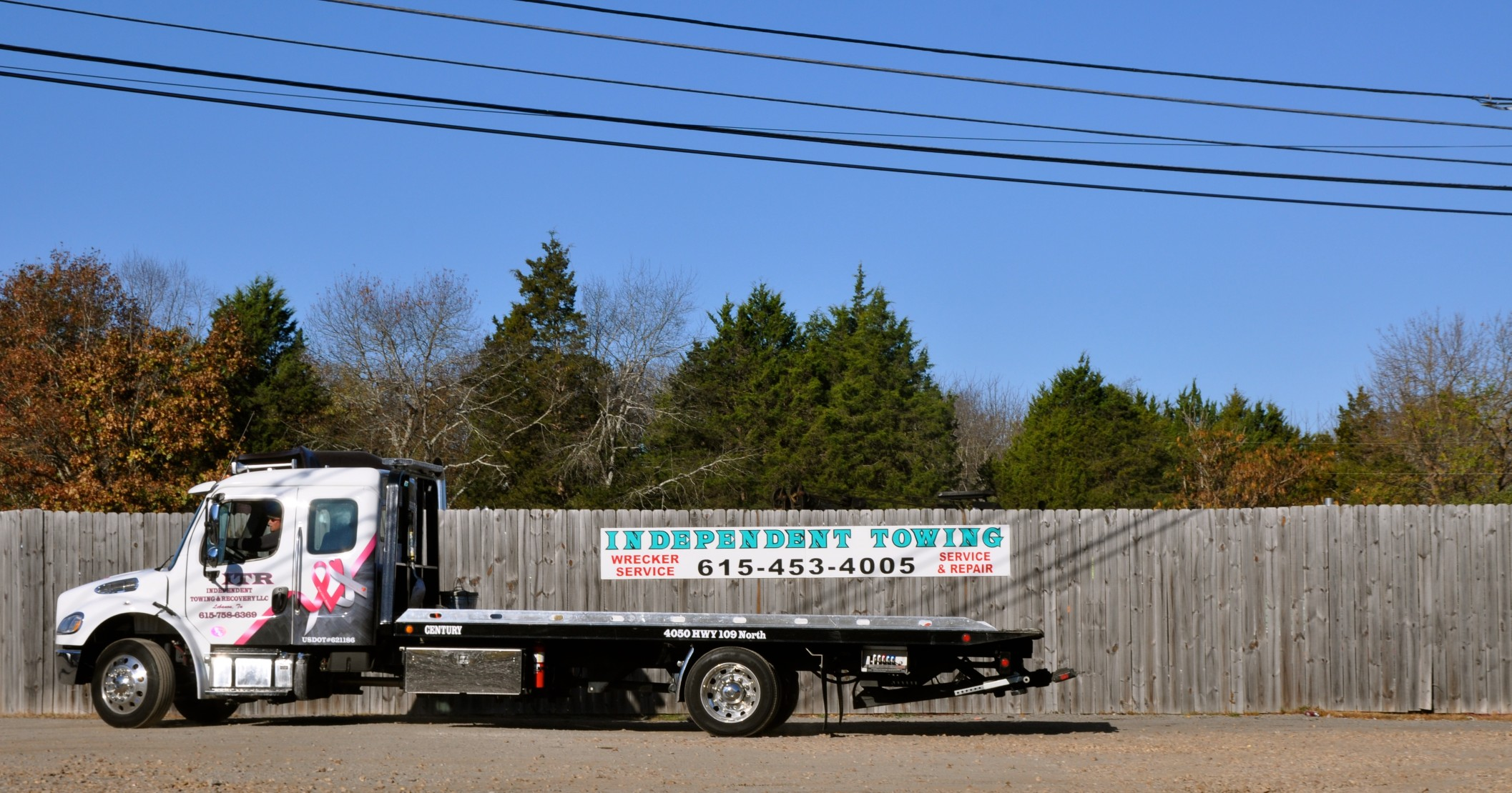 Independent Towing and Recovery LLC image 17