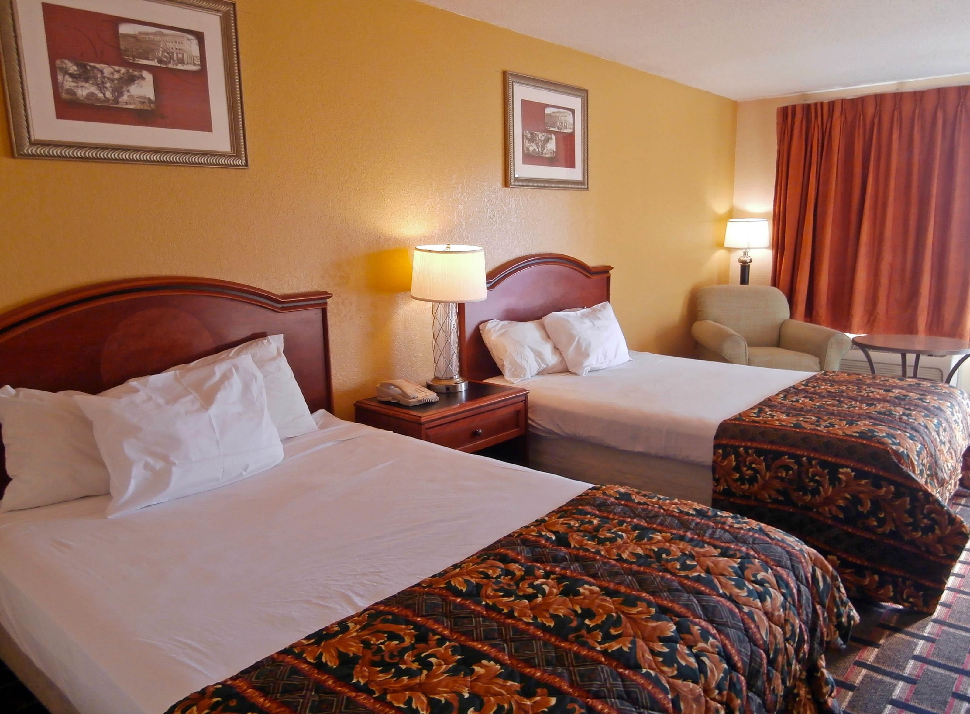 Americas Best Value Inn Augusta/Fort Gordon image 6
