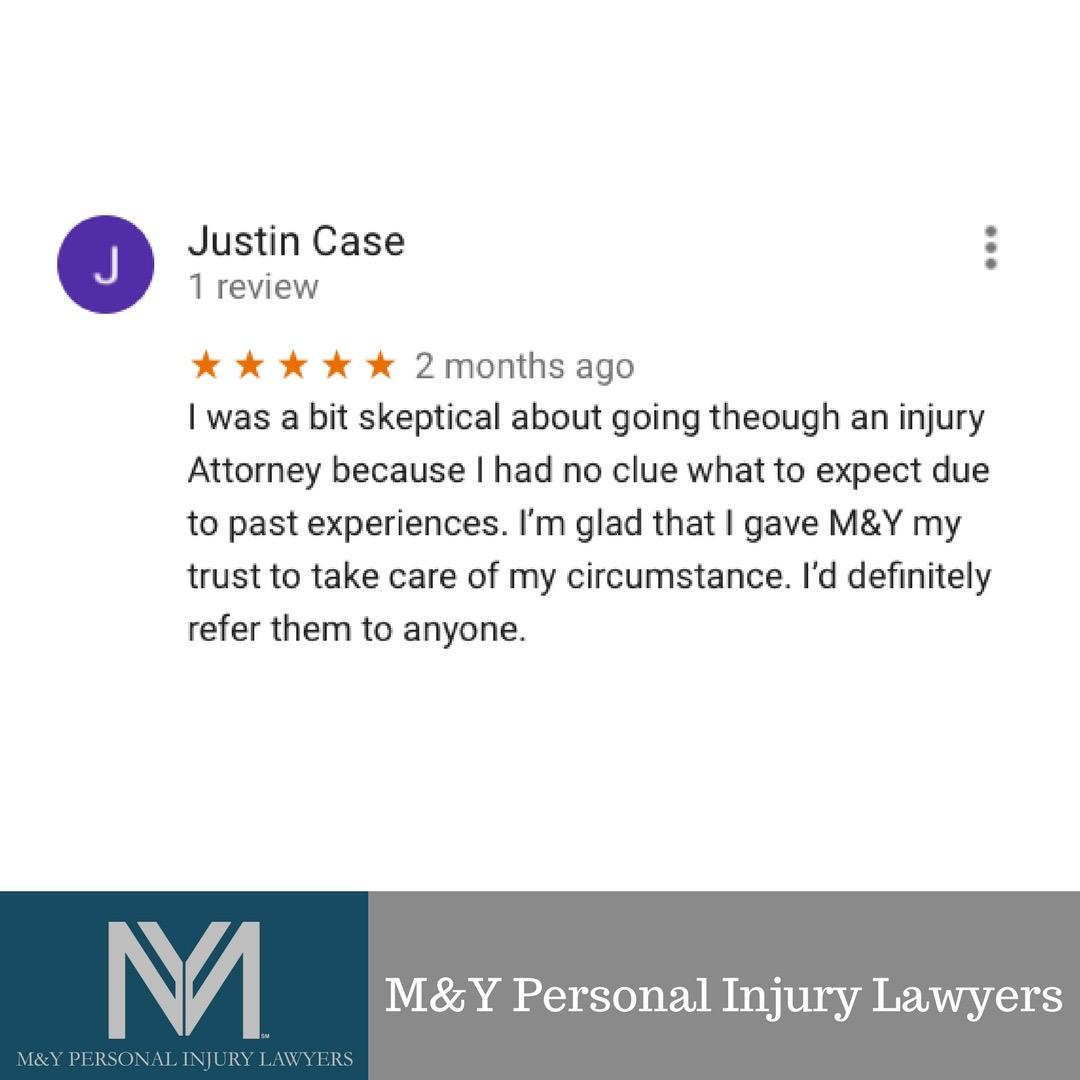 M&Y Personal Injury Lawyers image 5