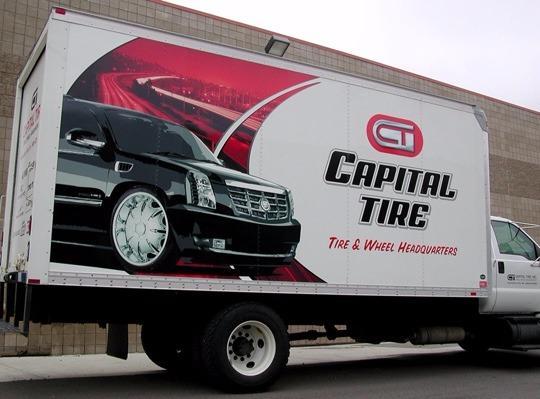 Motor City Truck Collision, Body Shop, Paint & Repair image 2