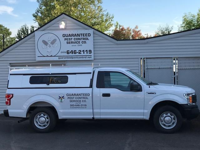 Guaranteed Pest Control Service Co image 2