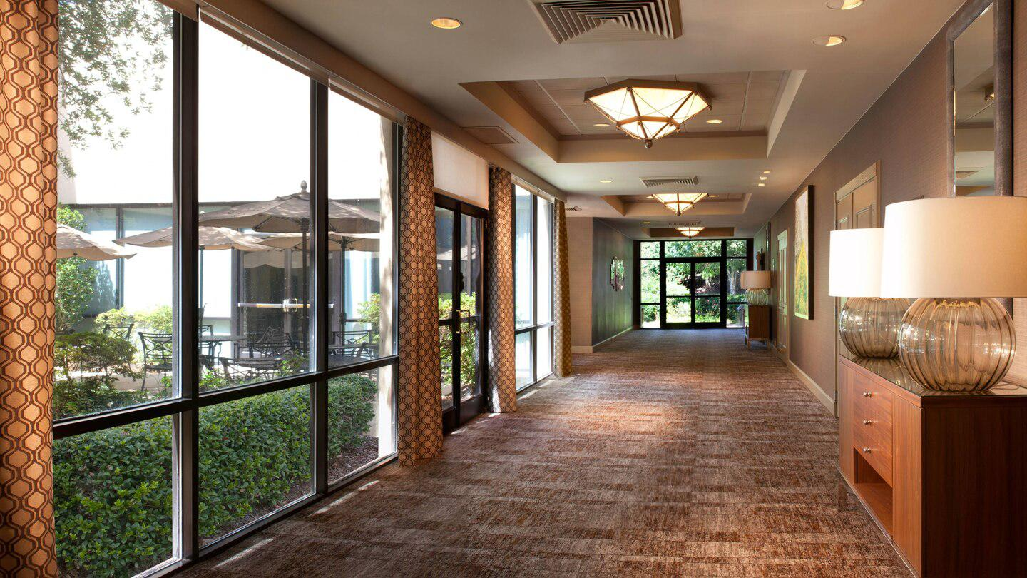 Marriott at Research Triangle Park image 20