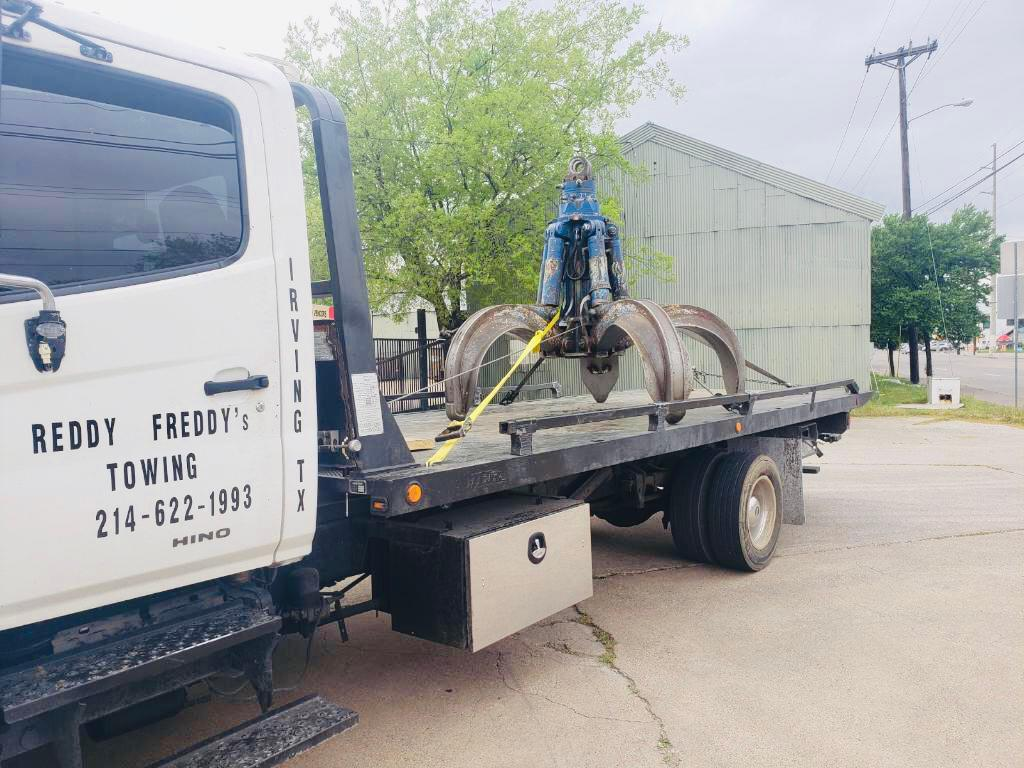 Reddy Freddy's Towing image 3