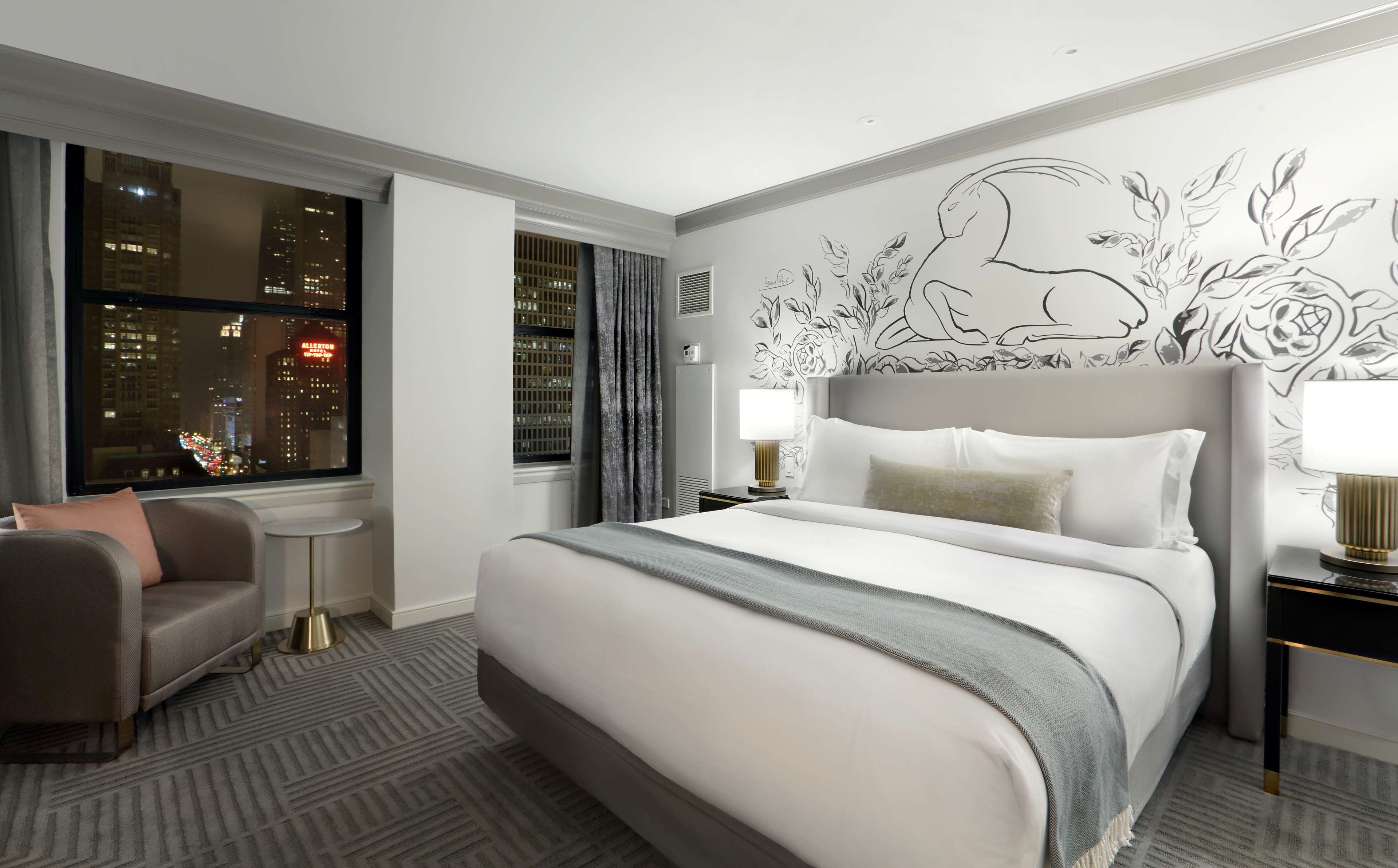 The Gwen, a Luxury Collection Hotel, Michigan Avenue Chicago image 11