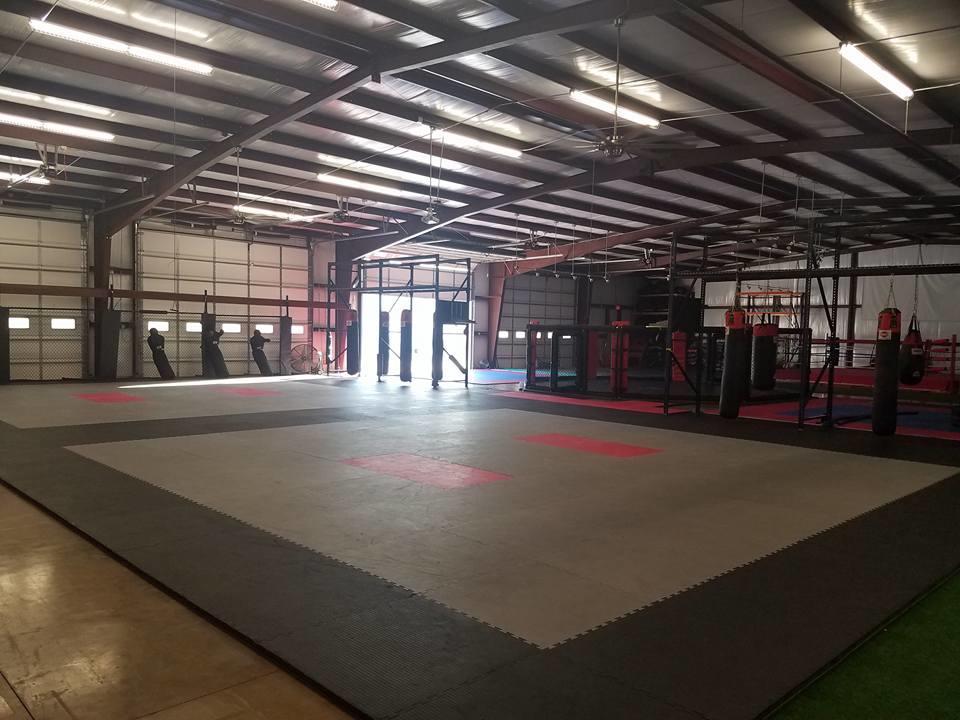 Defenders Martial Arts Academy image 3