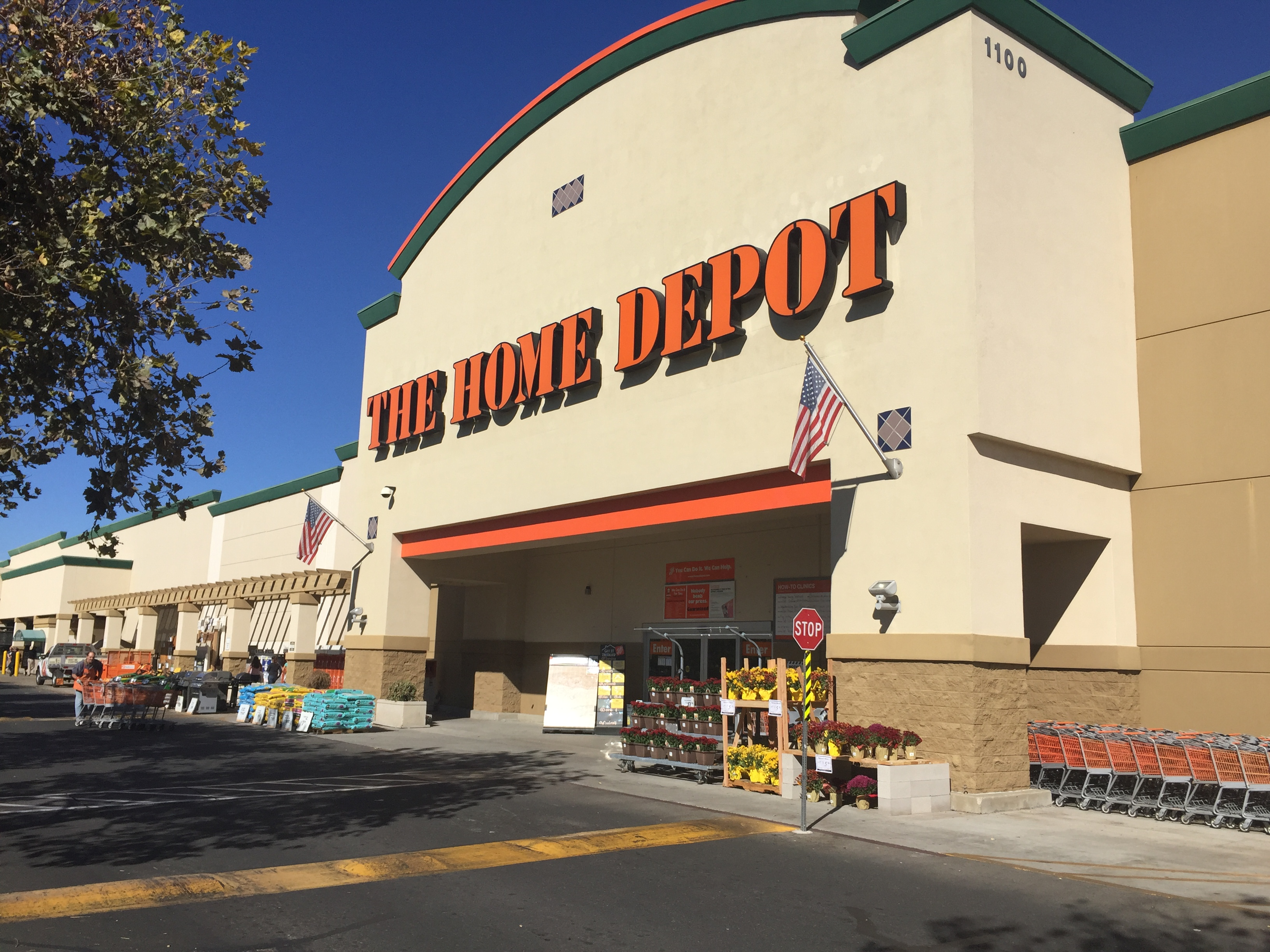 The home depot in yuba city ca whitepages for Furniture yuba city
