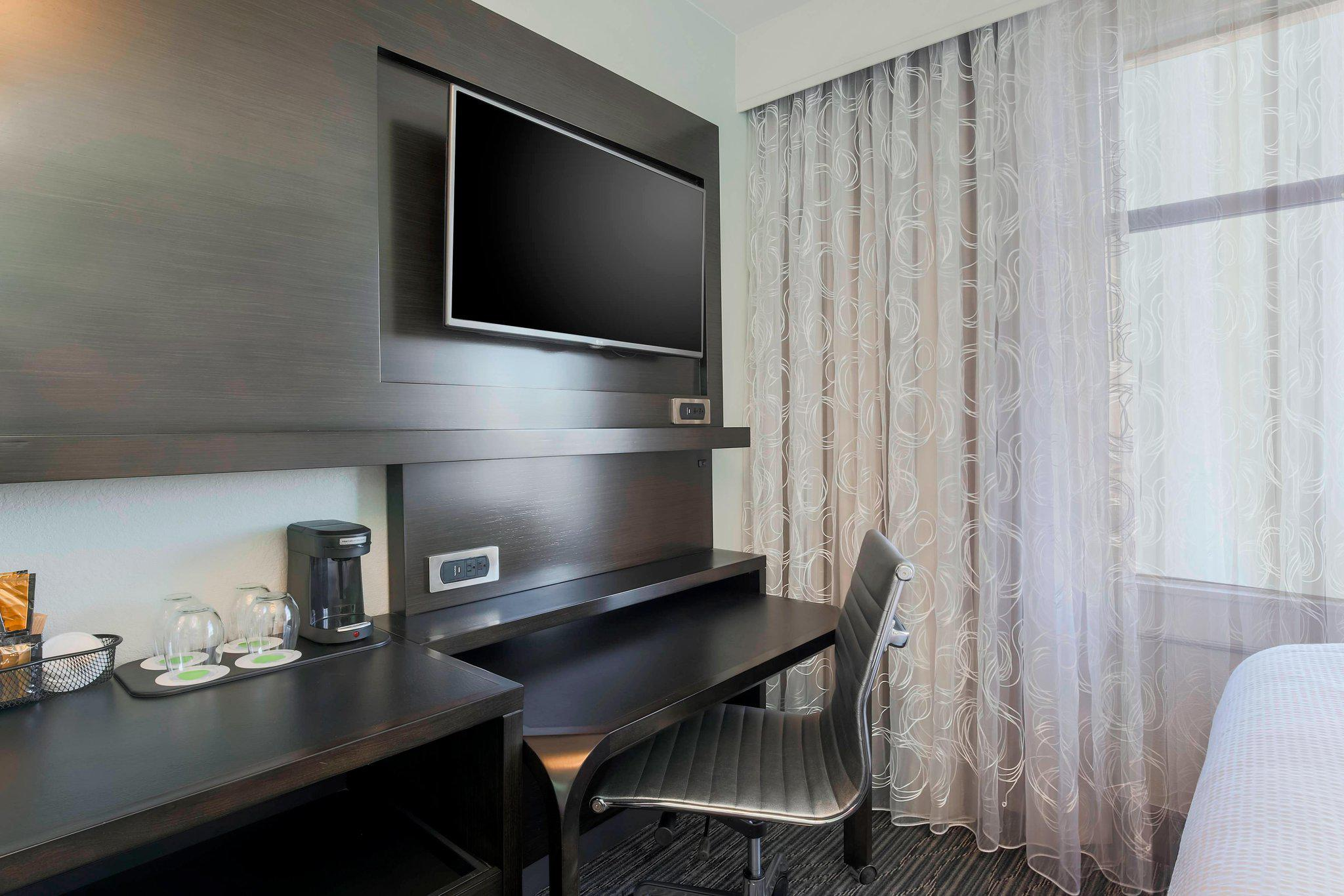 Courtyard by Marriott San Francisco Union Square