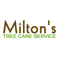Milton's Tree Care Services image 8