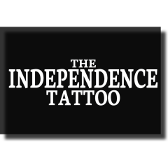 The Independence Tattoo