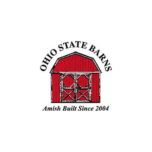 Ohio State Barns