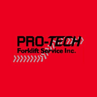 Pro-Tech Forklift Service Inc. image 0