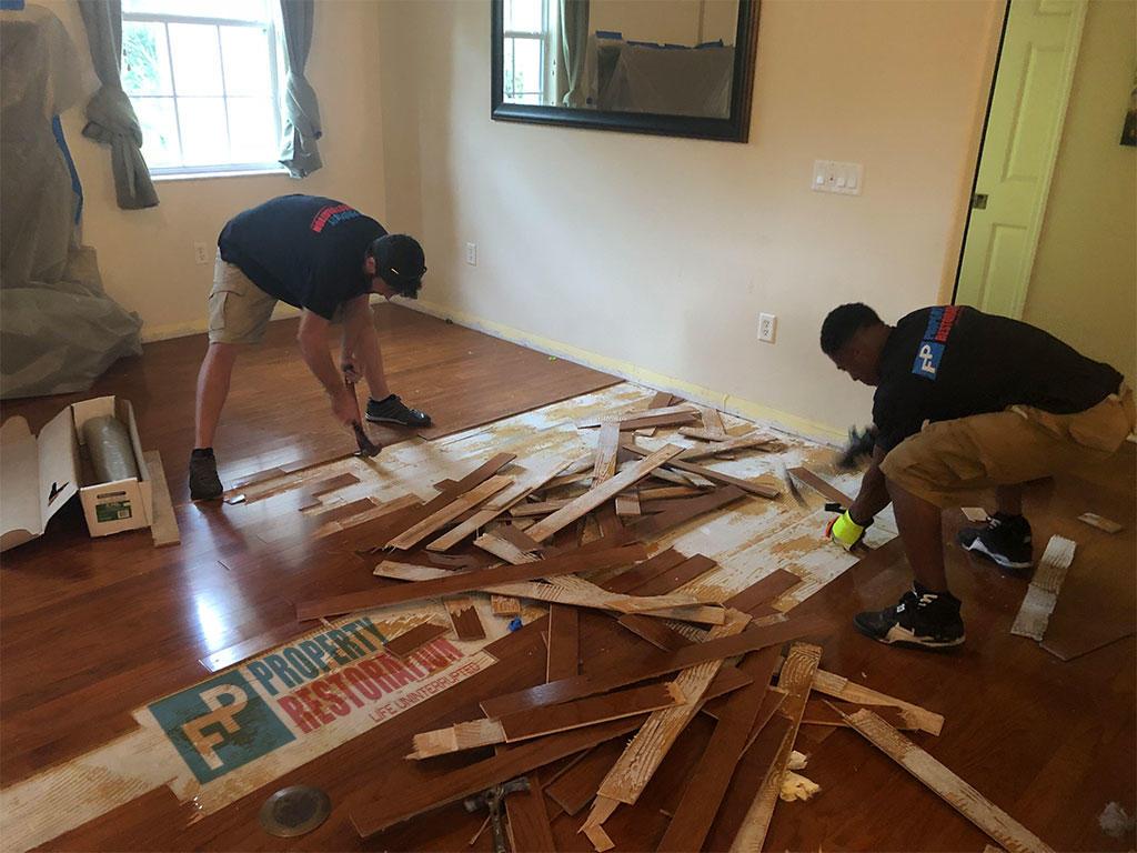 FP Property Restoration image 1