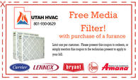 free media filter coupon