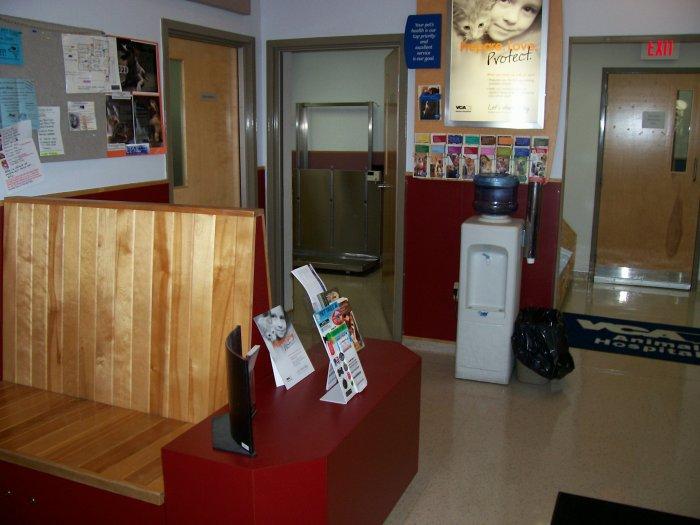 VCA Fox Chapel Animal Hospital image 2