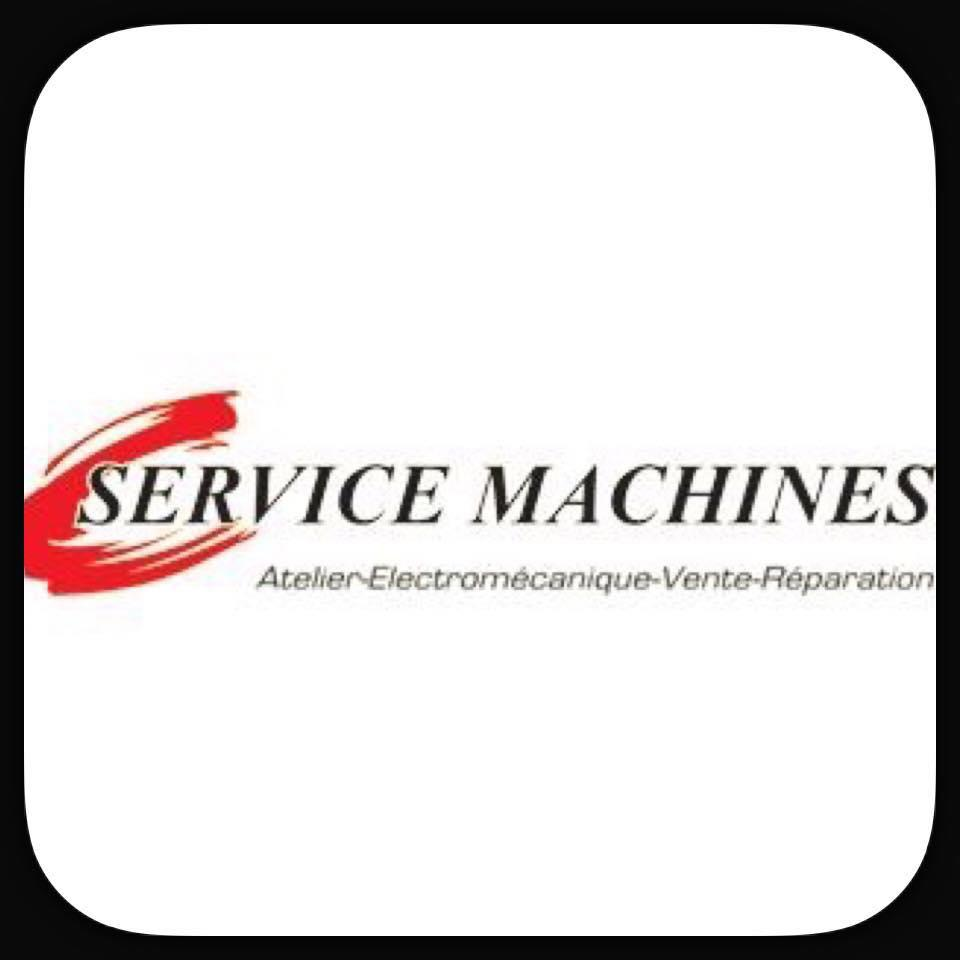 Service Machines Colloud SA