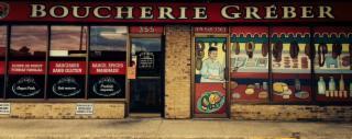 Boucherie Gréber à Gatineau