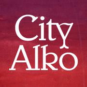 Pärnu CityAlko (CityAlko kauplus Pärnus)