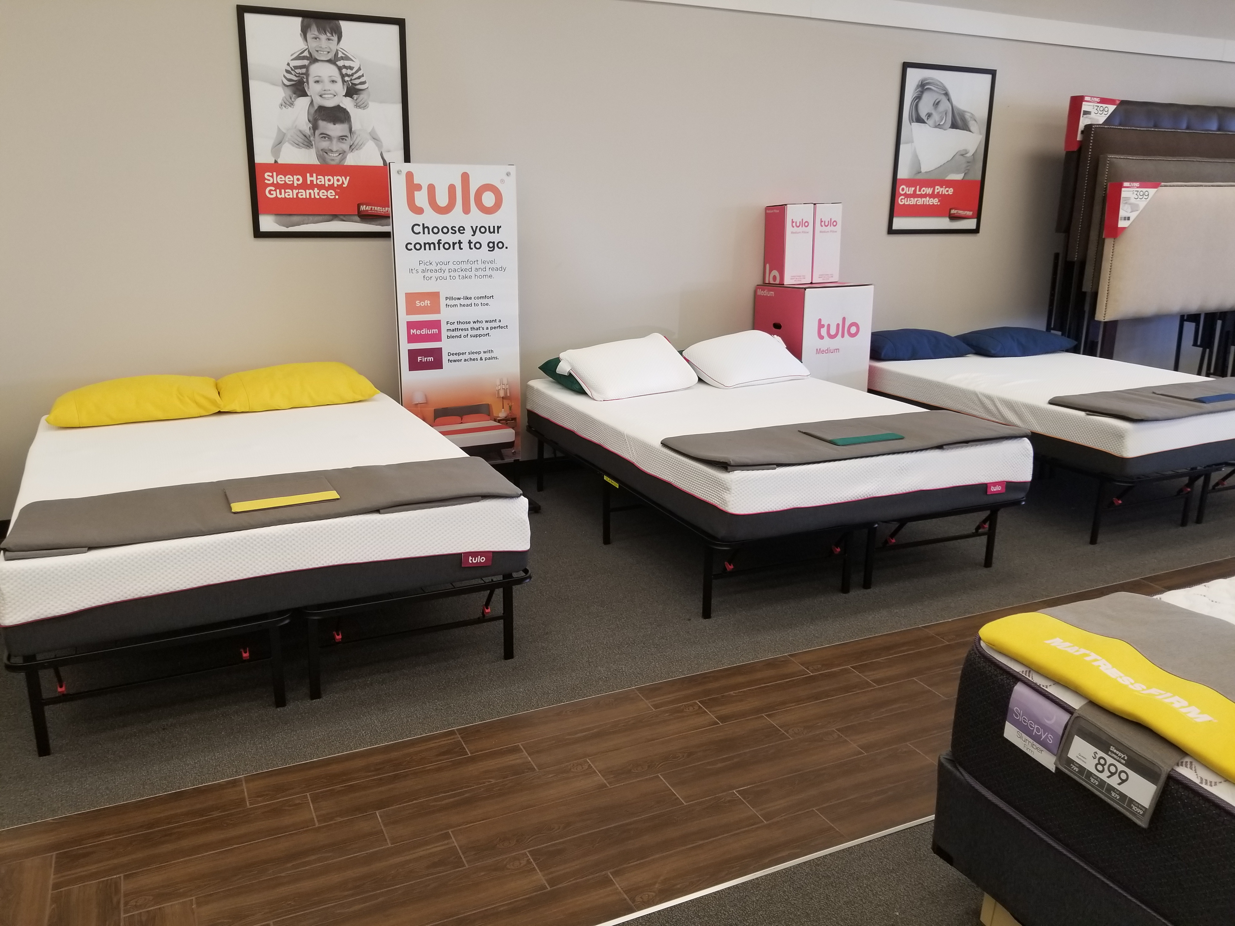 Mattress Firm Clearance - Closed image 4