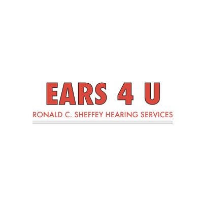 Ears 4 U Ronald C. Sheffey Hearing Services