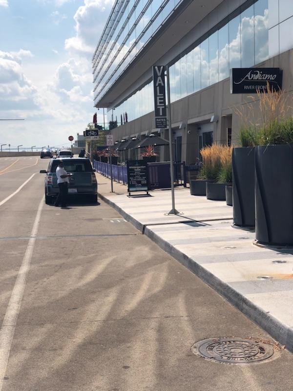 SP+ Parking image 1