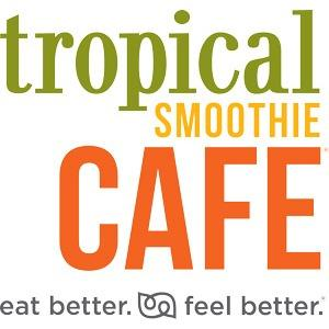 Tropical Smoothie Cafe image 6