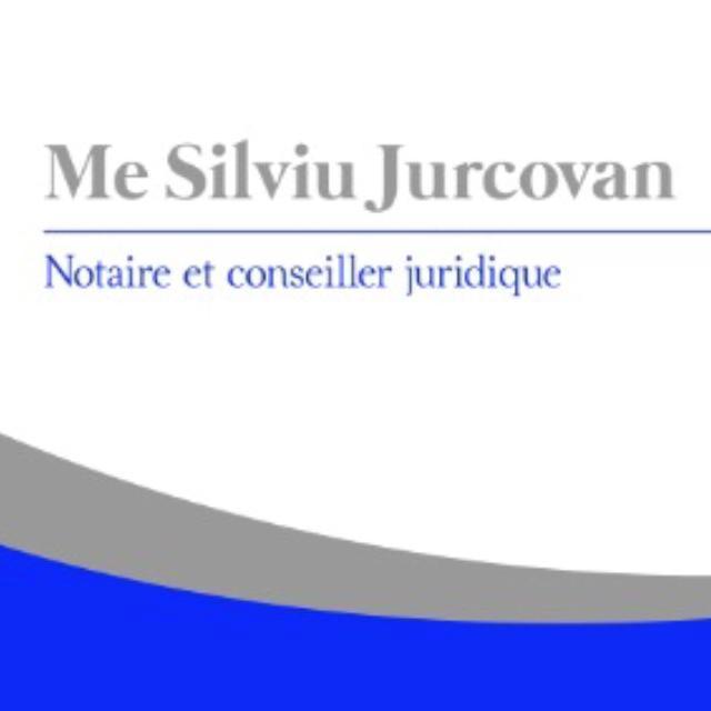 Silviu Jurcovan - Notaire
