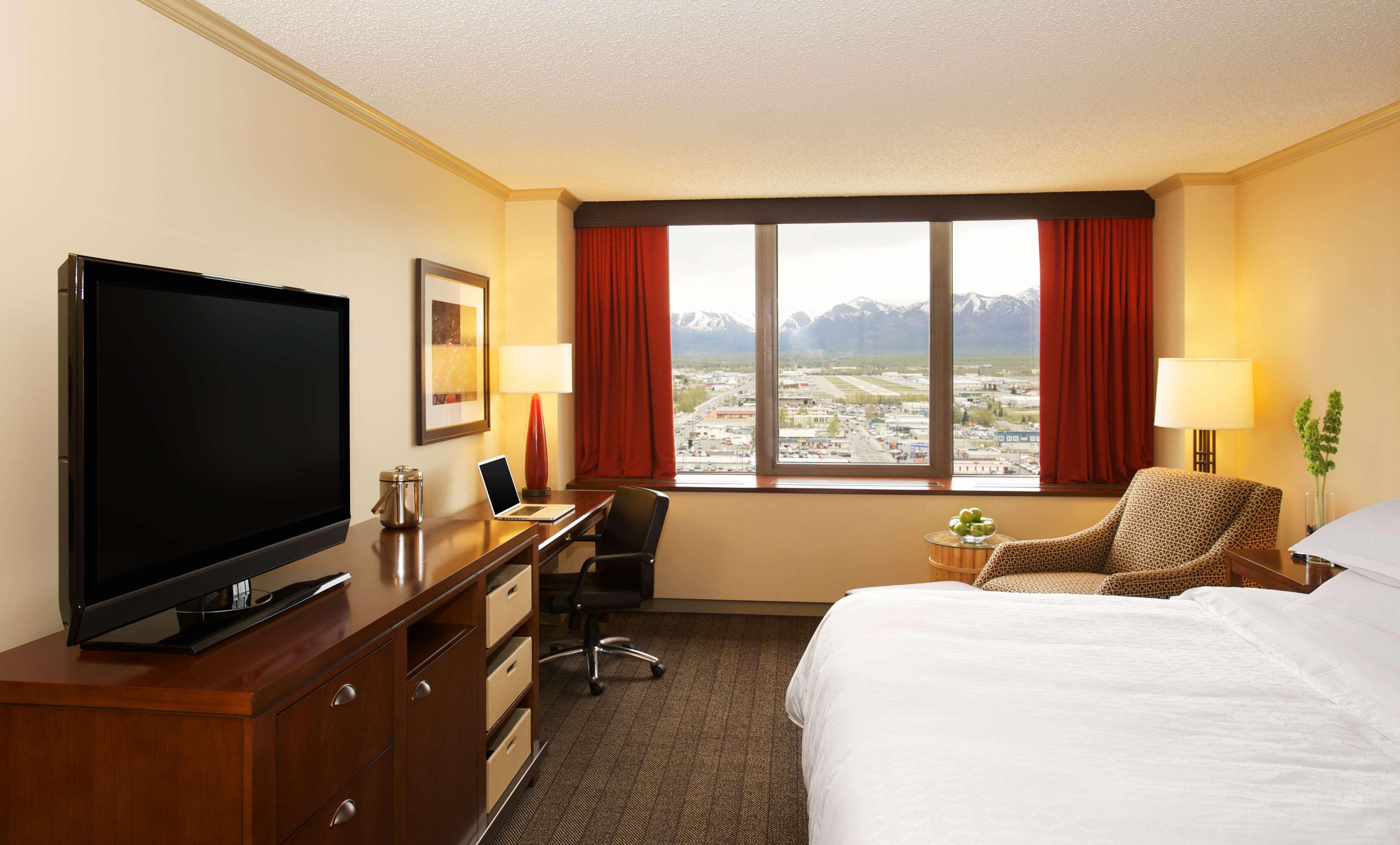 Sheraton Anchorage Hotel & Spa image 7